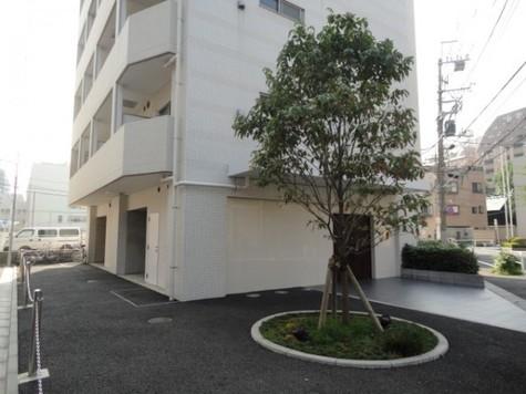 コンシェリア・デュー入谷 建物画像2