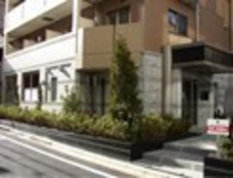 パレステュディオ新宿WEST 建物画像2