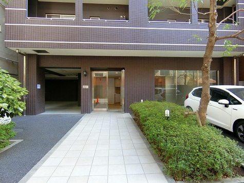 L-Flat田町(エルフラット田町) 建物画像2