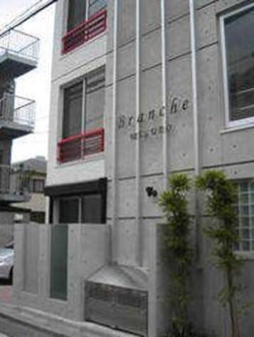 Branche目黒(ブランシェ目黒) 建物画像2