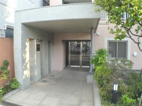 グレース早稲田 建物画像2