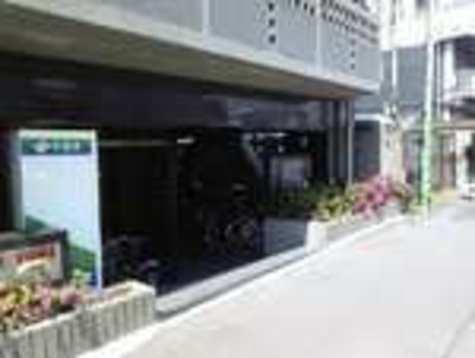 ヴェルト新宿イースト 建物画像2