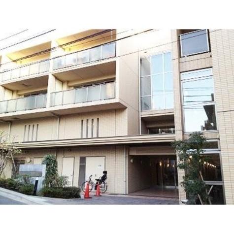マチュリティ小石川 建物画像2