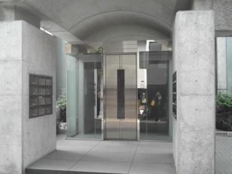 目黒イースト 建物画像2