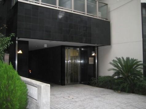 ルームピア中目黒ガーデン 建物画像2