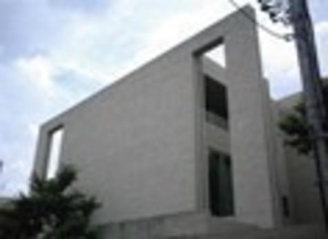 プレミアガーデン本郷 建物画像2