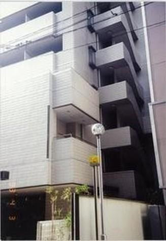 フェリス松本九段 建物画像2