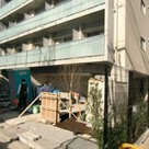 プレール・ドゥーク南品川 建物画像2