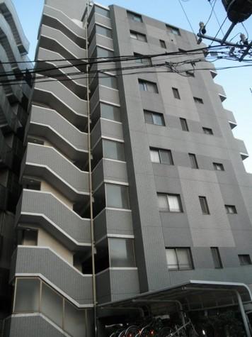 プリヴェール目黒行人坂 建物画像2
