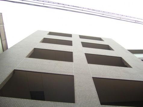 ハイツ清水品川 建物画像2