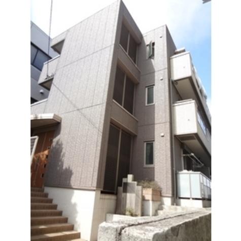 マ・メゾン大倉山 建物画像2