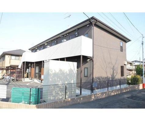 フォレスト大倉山 建物画像2