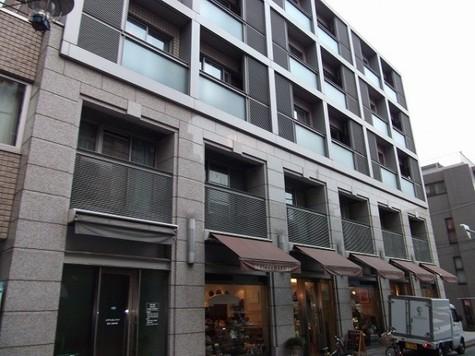 グリーンコア L渋谷 建物画像2