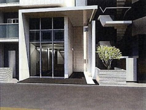 レジディア笹塚Ⅱ 建物画像2