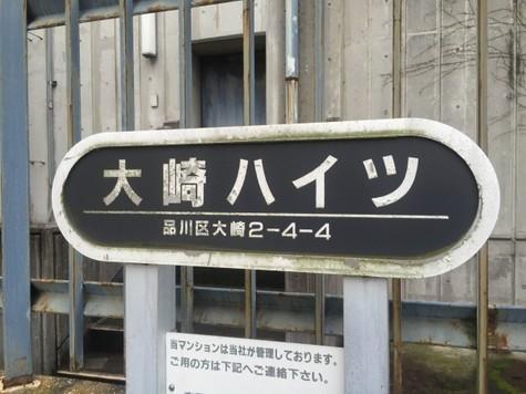大崎ハイツ 建物画像2