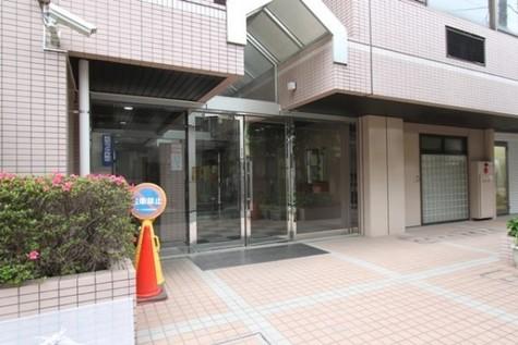 オーベル川崎 建物画像2