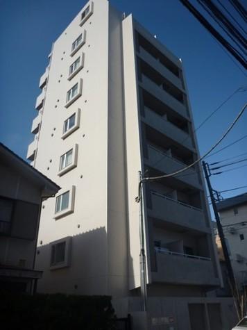 コルティーレ武蔵小杉 建物画像2