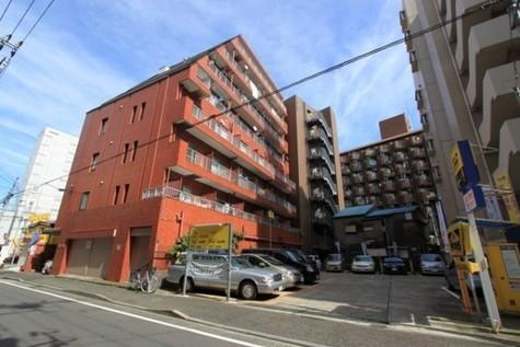 ライオンズマンション末吉町 建物画像2