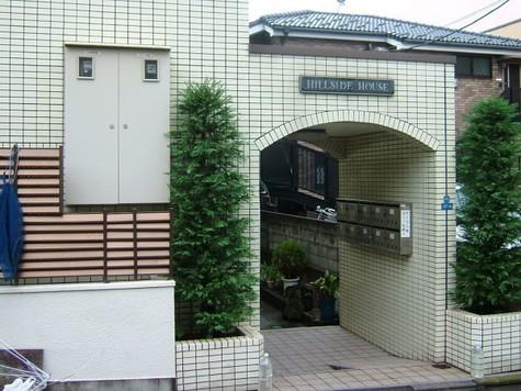 ヒルサイドハウス 建物画像2