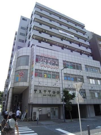 パルコ・プレチオーゾ 建物画像2