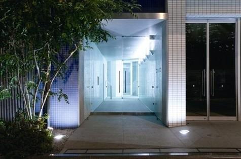 コンシェリア西新宿 建物画像2