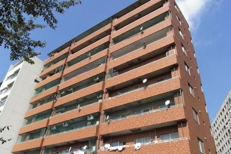 第二広尾フラワーハイホームB棟 建物画像2