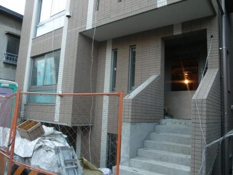 ディアコート目黒 建物画像2