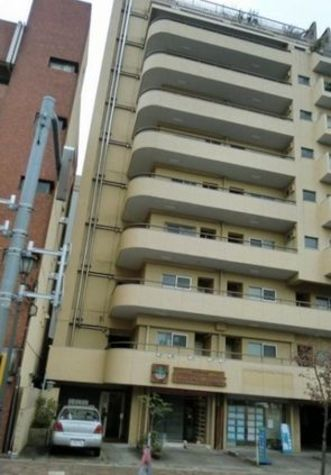 広尾フラワーホーム 建物画像2