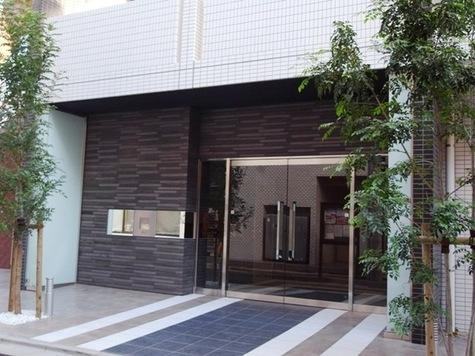 コンシェリア新宿EAST 建物画像2