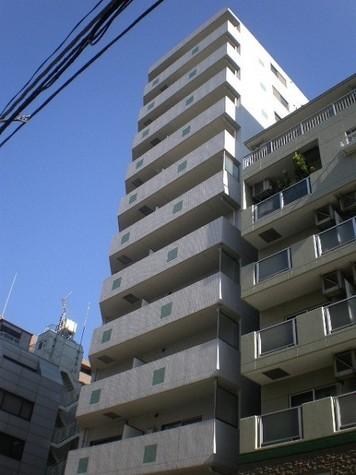 銀座レジデンス参番館 建物画像2