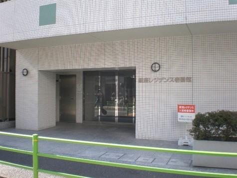 銀座レジデンス壱番館 建物画像2