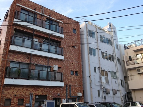 クロワッサンハウスⅡ 建物画像2
