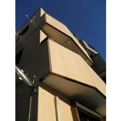 サンクトロア 建物画像2