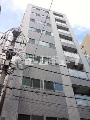 シャンティオンV 建物画像2