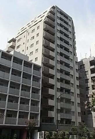 フォルム四谷外苑東 建物画像2