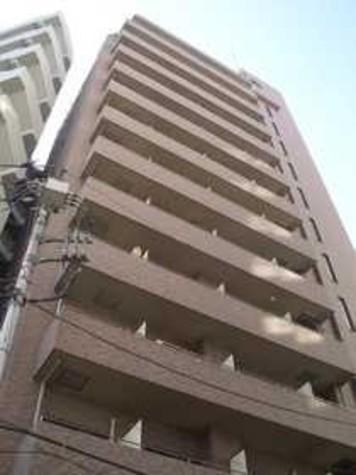 菱和パレス五反田西 建物画像2