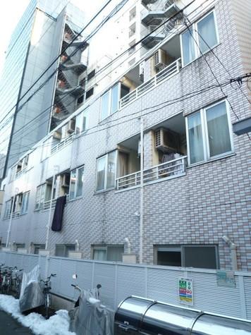 宿谷コーポ 建物画像2