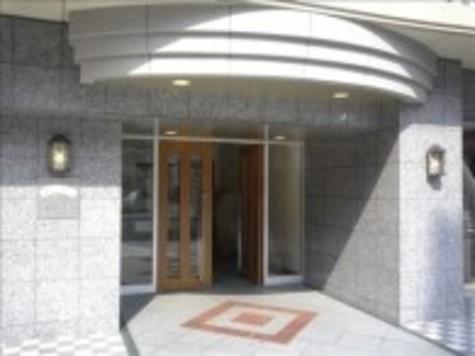 パークウェル神田EAST 建物画像2