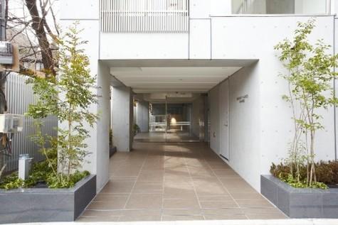 グローブプレイス六本木永坂 建物画像2