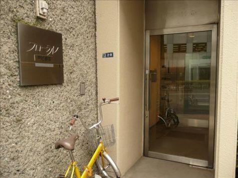 フローラル戸越銀座 建物画像2