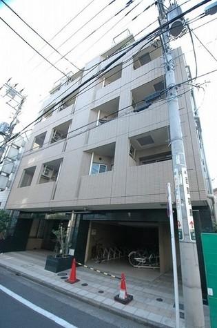 コンシェリア高井戸東 建物画像2