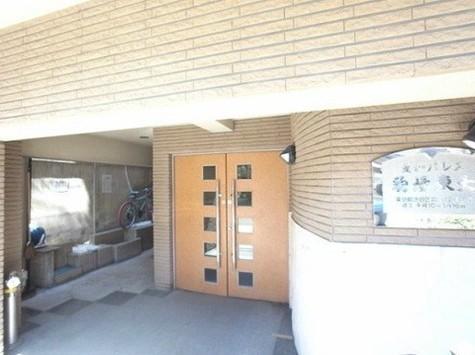 菱和パレス駒場東大 建物画像2