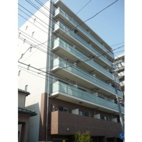 マーベラスビュー東神奈川 建物画像2