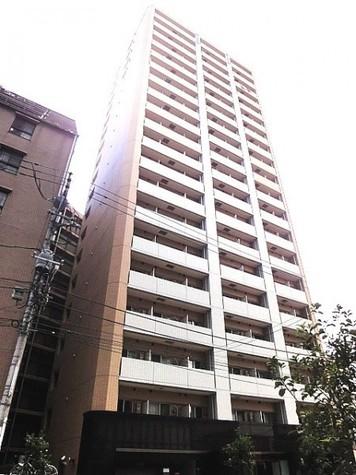 東京蒲田スクエアタワー 建物画像2