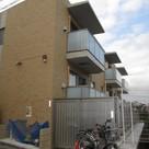 プリモ洗足池 建物画像2