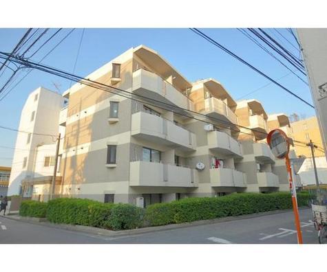 レオパレス21RX浜川崎第2 建物画像2