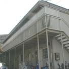 建物外観玄関側