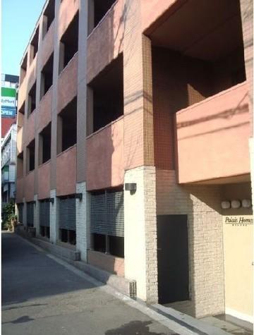 パレ・ホームズ目黒 建物画像2