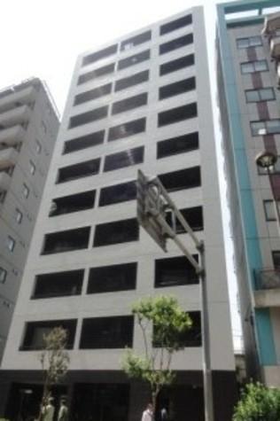 プラティーク新宿WEST 建物画像2