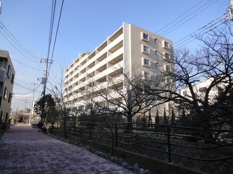 クレストフォルム武蔵小杉御殿町 建物画像2
